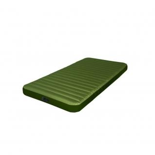 Матрас-кровать Super-touch со встроенным насосом Intex