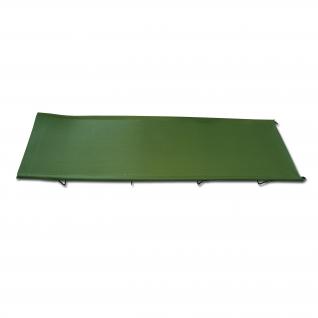 Mil-Tec Кровать полевая Kommando оливкового цвета