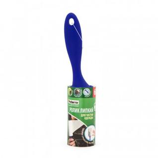 Ролик для чистки одежды PATERRA 60 ромбовидных листов 402-419