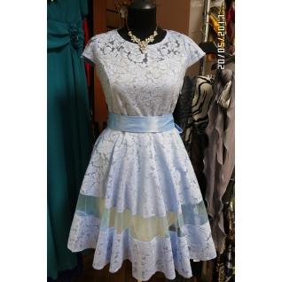 Нарядное платье 42 размер