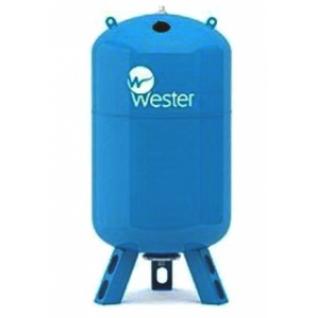Мембранный бак для водоснабжения Wester WAV 500 (top)