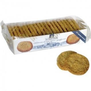 Печенье Лондонское овсяное с кунжутом,210г