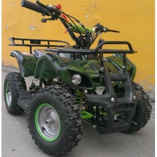 Детский квадроцикл Avantis Hunter mini