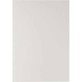 Обложки для переплета картонные Promega office бел.мет.A4,250г/м2,100шт/уп.