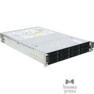 Intel Серверная платформа Intel R2312WTTYSR (2U, E5-2600 v4 Family, S2600WTTR) Wildcat Pass см. полуготовые серверы 1493642, 1493643, 1493644