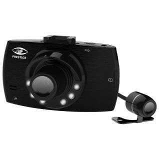 Видеорегистратор Prestige AV-520 2 камеры Prestige AV-520 Prestige