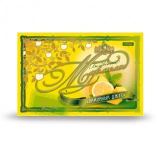 Мармелад Белёвский Лимонный джус, 360 г, коробка
