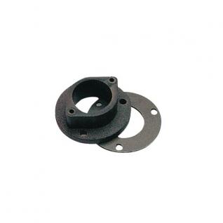 Hella Marine Кольцо установочное с прокладкой Hella Marine Plugs and Sockets 8XT 006 798-001 36 мм для 2 - 7 штырьковых палубных разъёмов