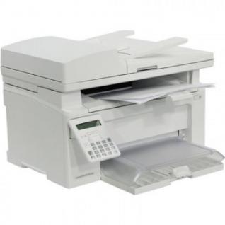 МФУ HP LaserJet Pro M132fn(G3Q63A)A4 22стр 4in1 10 000мес