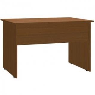 Мебель ЭКО Стол письменный 1400 (746) орех 1400