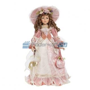 "Фарфоровая кукла ""Адель"""