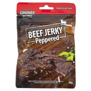 Conower-Jerky Мясо говядины Conower с луком пореем 60 г
