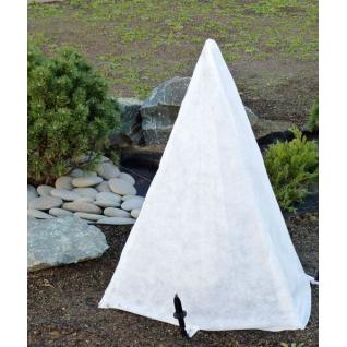 """Укрытие для пирамидальных растений """"Зимний сад"""" 1,5 м"""