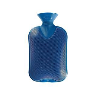 Грелка синяя FASHY 2 л