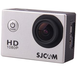 SJcam SJ4000  (Серебро)