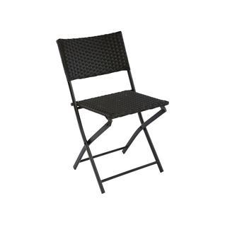 Комплект садовой мебели ПМ: ЭкоДизайн КК-001 (сет) Комплект кофейный складной PARIS (стол и 2 стула)