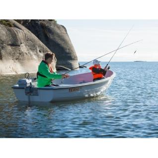 Моторная лодка Terhi 385