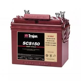 Аккумуляторная батарея глубокого разряда Trojan SCS150 (80а/ч)