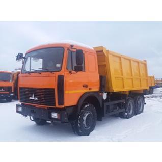 МАЗ 5516 Купава