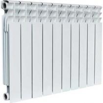 Радиатор алюминиевый Oasis RU 500/80 12 секций Oasis