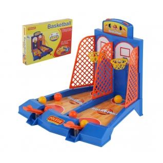 """Игра """"Баскетбол"""" для 2-х игроков (в коробке) Полесье"""