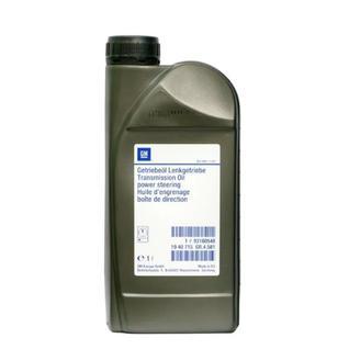 Жидкость для ГУР GM 1л 93160548GM