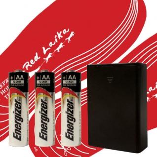 Стельки с подогревом на батарейках RL-ST-AA