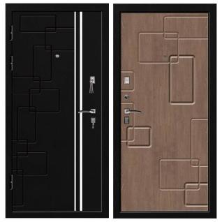 Дверь металлическая Valberg С4 КАМЕЛОТ 2066/880/104 R/L