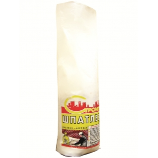 Шпатлевка сасляно-клеевая 3 кг