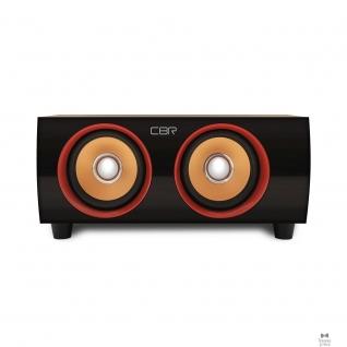 Cbr CBR CMS 599 wooden 2x3BT, 90-20000МГЦ, 60ДБ
