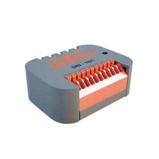 Defaro модуль бинарных входов с батарейным или внешним питанием DSI-101 DEF_DSI-101