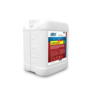 chistogen автошампунь для бесконтактной мойки 22 кг PLEX