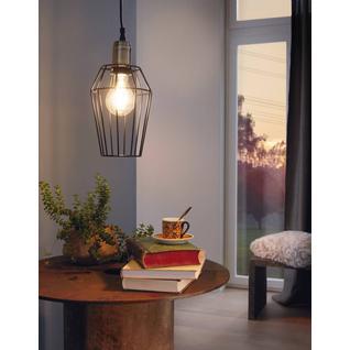 Подвесной потолочный светильник EGLO DENHAM 49791