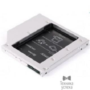 Orico ORICO L95SS-SV Салазки для подключения HDD 2,5'' в отсек привода ноутбука Orico L95SS-SV, шт