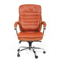 Кресло руководителя CHAIRMAN 795, светло-коричневый