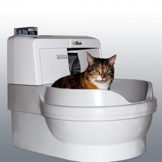 CatGenie Боковые стенки Genie SideWalls к автоматическому туалету CatGenie 120