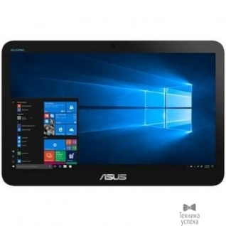 """Asus Asus V161GAT-BD016D 90PT0201-M01050 black 15.6"""" HD+ TS Cel 4000/4Gb/128Gb SSD/DOS"""
