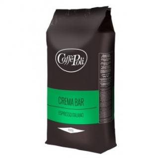 Кофе Caffe Poli Crema Bar в зернах, 1 кг