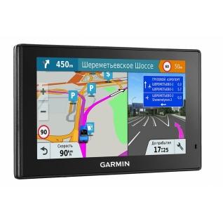 Автомобильный навигатор Garmin DriveSmart 51 RUS LMT Garmin