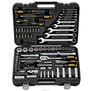 Набор инструмента для автомобиля Berger BG100-3814 BERGER