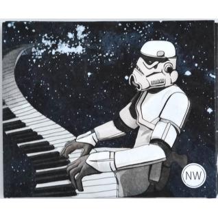Кошелек New Wallet – New Star Wars
