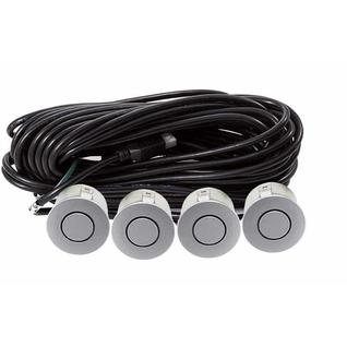 Парктроник модель AAALine LED-14 Silver