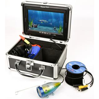 Подводная камера с возможностью записи Фишка-703