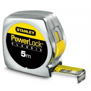 Рулетка Stanley Powerlock 0-33-195, 5 м