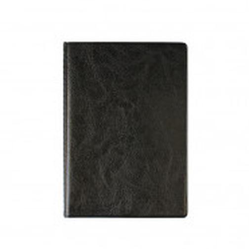 Обложка для паспорта черного цвета, с файлами для авто. 2812.АП-207 40113451