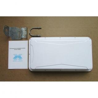 Антенна панельная Антэкс «3G/4G MIMO Максимум»