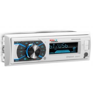 Влагозащищенная морская магнитола Boss Audio MR632UAB BOSS AUDIO