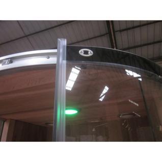 Инфракрасная сауна KOY R04-K1 с раздвижными дверцами