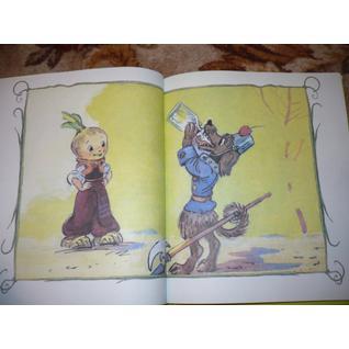 Джанни Родари. Книга Джанни Родари. Родари. Приключения Чиполлино, 978-5-699-68524-018+