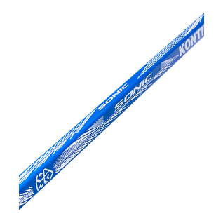 Клюшка хоккейная кхл Sonic '18, Sr, левая КХЛ